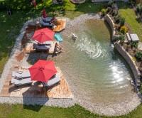 Hotel & Ferienwohnungen Residenz Gruber